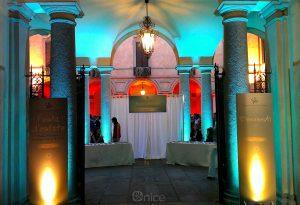 Onice Eventi | progetto allestimenti