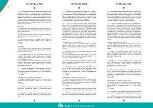 Onice Eventi | cerimonia nuziale - formule rito religioso