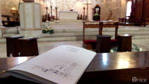 Onice Eventi | cerimonia nuziale - rito religioso