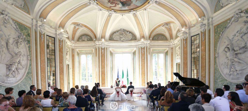 Onice Eventi | cerimonia di nozze - rito civile