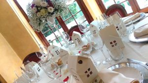 ONICE wedding planner | Bergamo | tavolo bambini