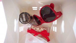 ONICE wedding planner | Bergamo | wedding bags