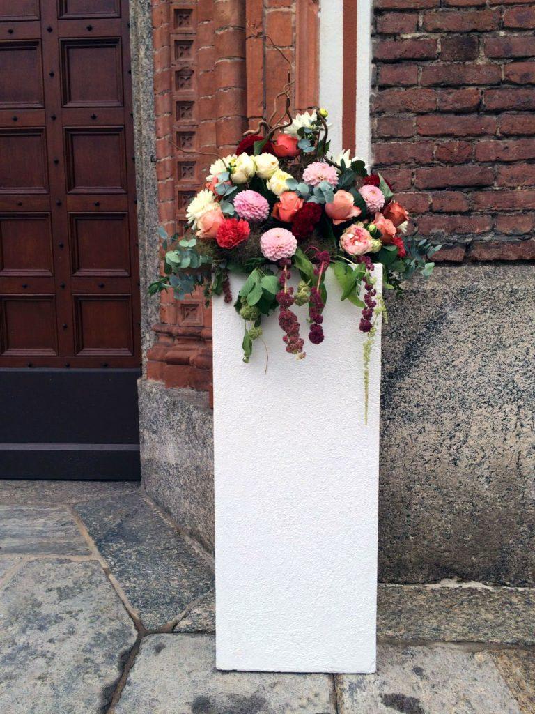 Onice wedding planner   Bergamo   cerimonia