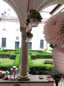 Onice wedding planner | Bergamo | ricevimento