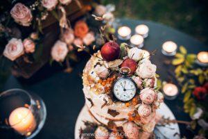 ONICE | wedding planner _ Inspiration Shooting SteamPunk