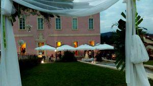 ONICE | organizzazione matrimonio | Monza - Arona - aperitivo in terrazza