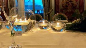 ONICE | organizzazione matrimonio | Monza - Arona - mise en place