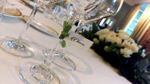 ONICE | organizzazione matrimonio | Monza - Arona - dettagli allestimento
