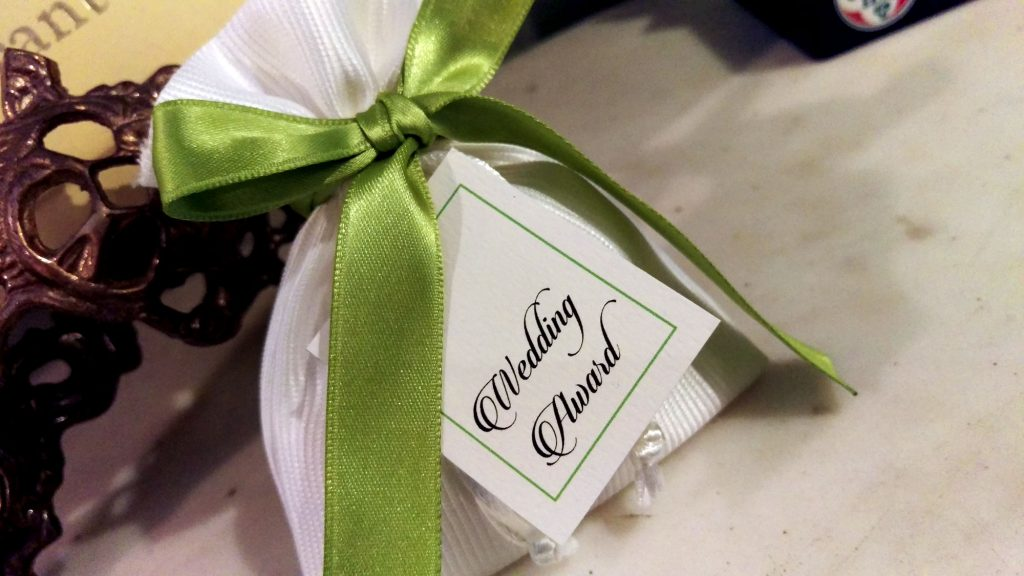 ONICE | organizzazione matrimonio | Monza - Arona - wedding gadget