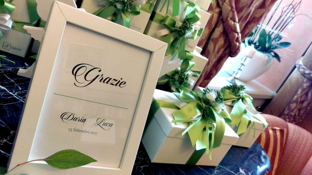 ONICE | organizzazione matrimonio | Monza - Arona - dettagli allestimenti