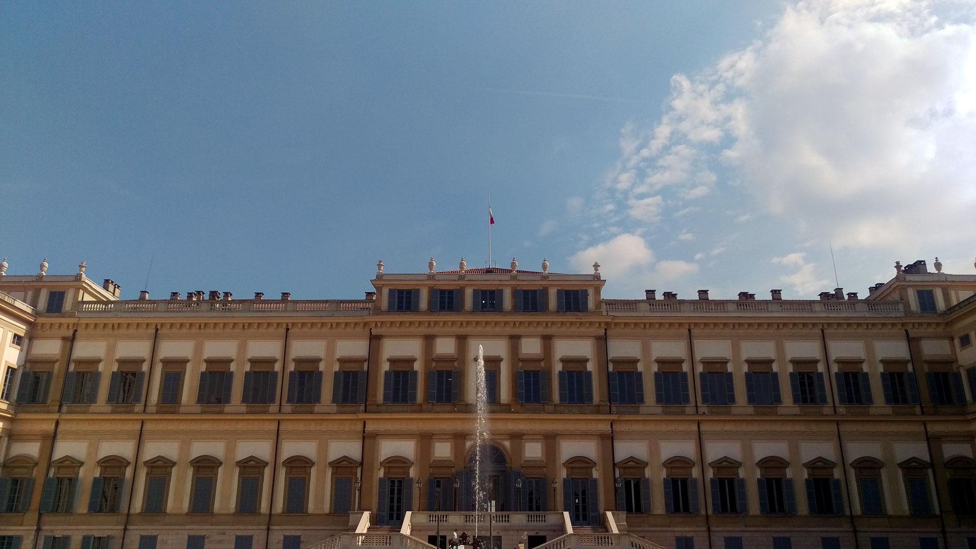 ONICE | cerimonia nuziale - Villa Reale di Monza