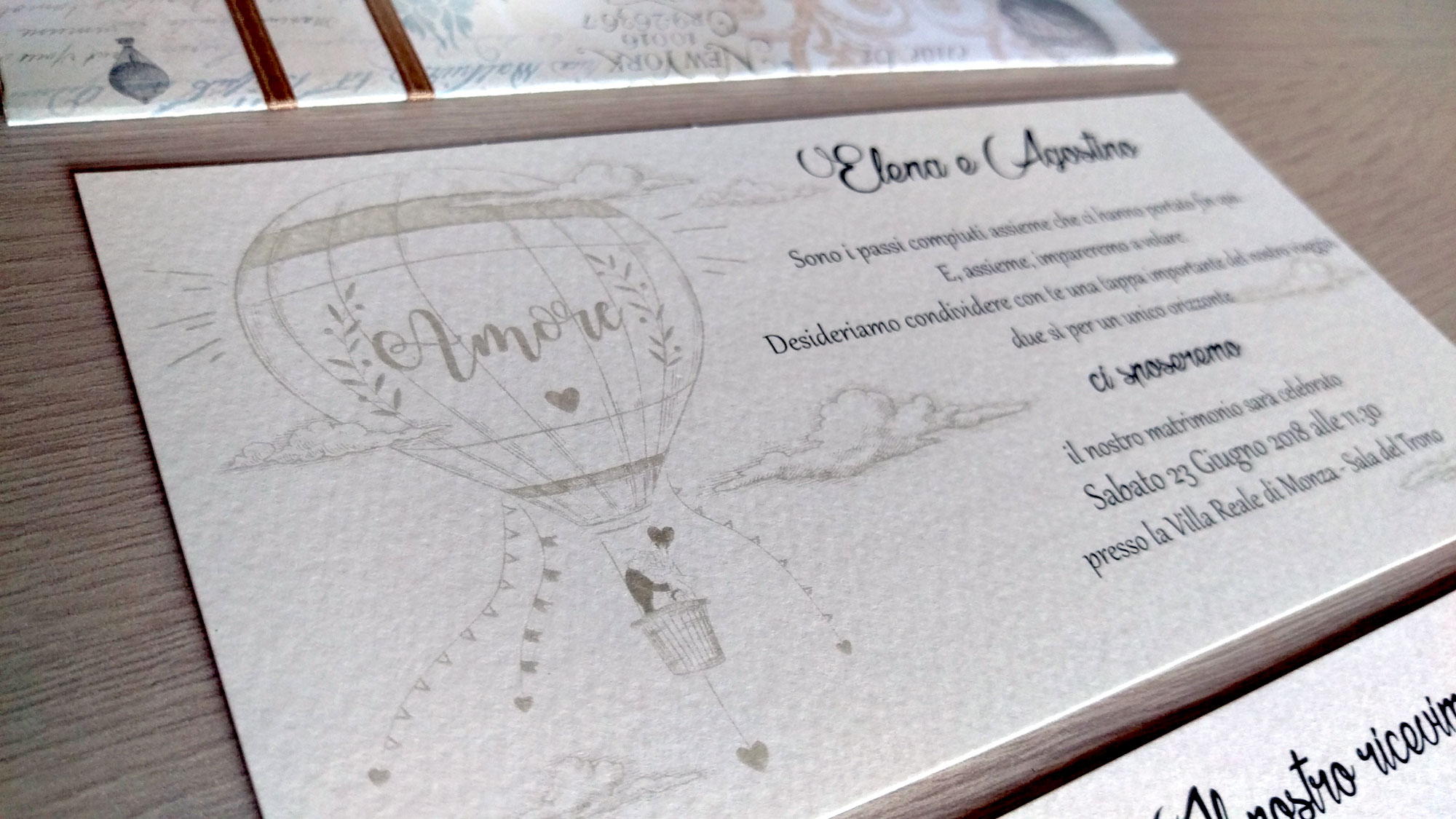 Matrimonio Tema The : Diy wedding tutorial mongolfiera per matrimonio tema viaggio