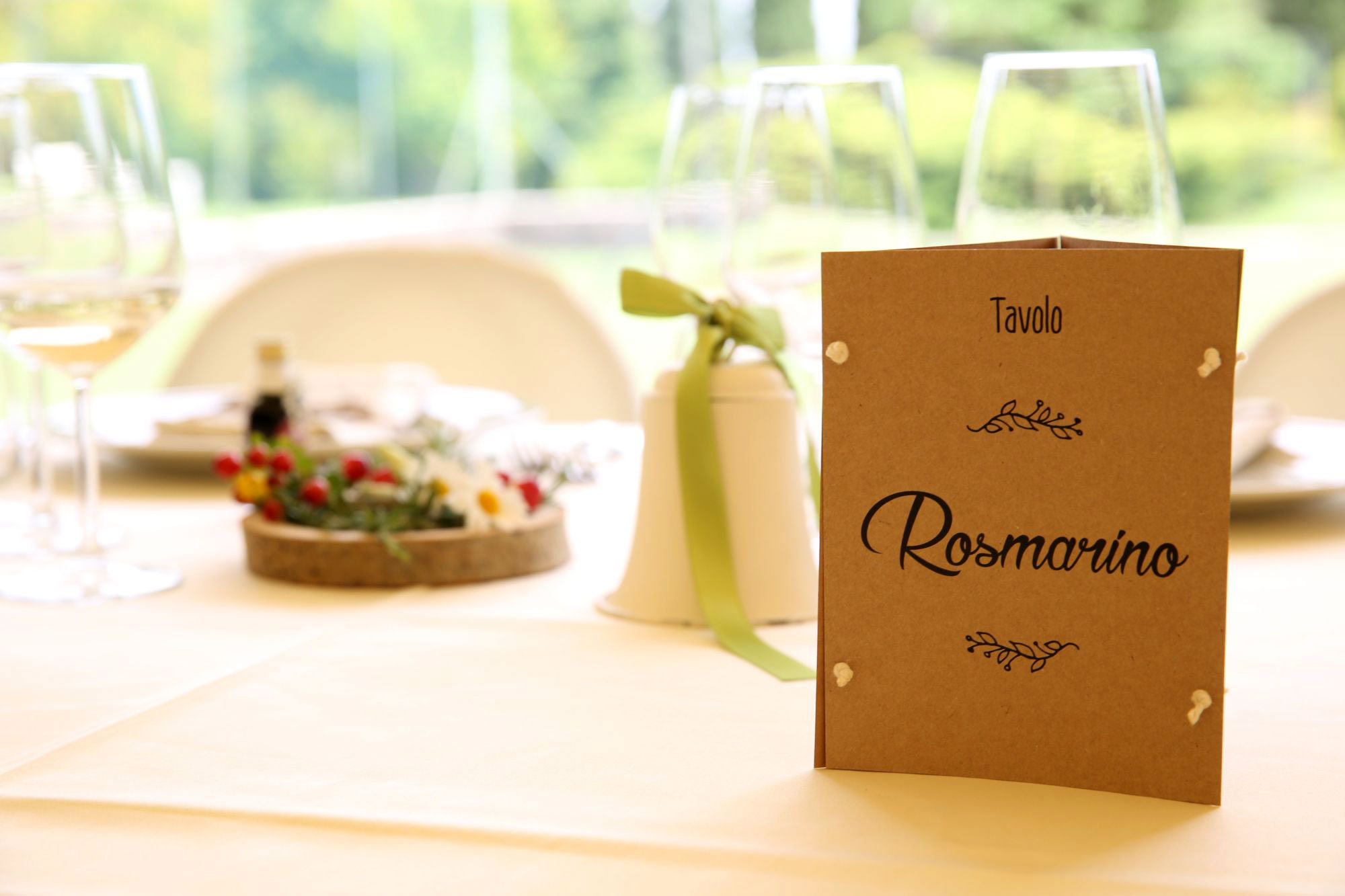 Onice event and wedding planner | Matrimonio Sara e Denis - Parco Sigurtà | Tavolo Sposi - segnatavolo