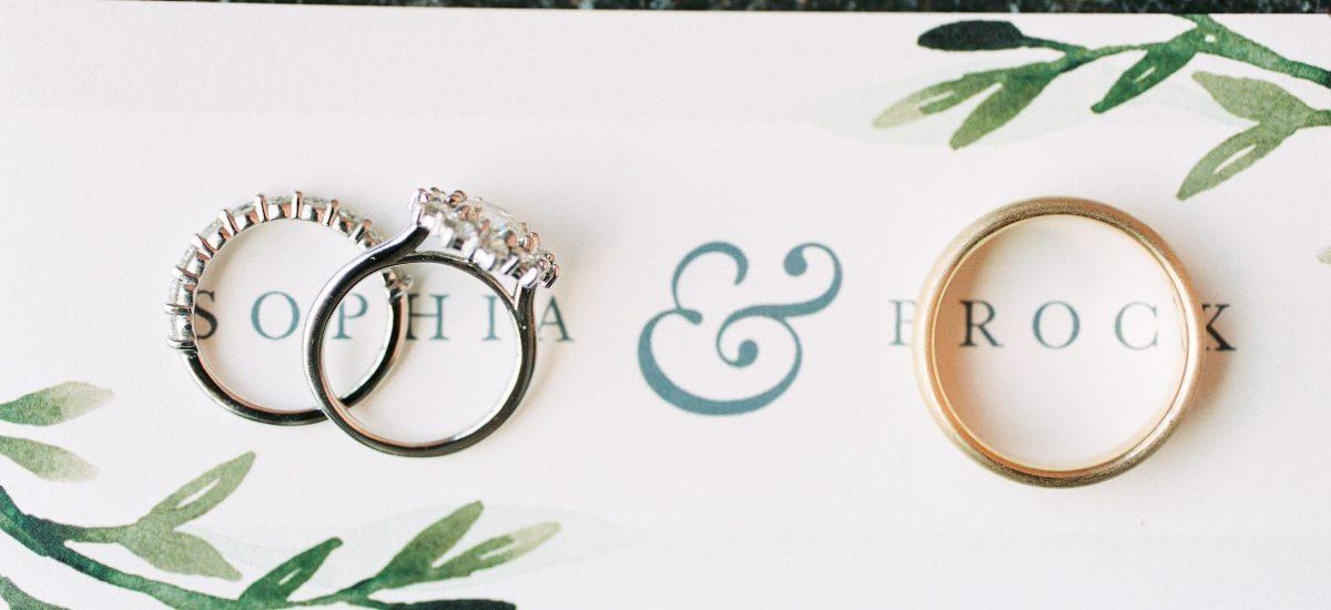 Matrimonio bagnato, matrimonio fortunato!
