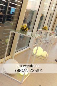 Onice Eventi - event planner Monza e Brianza