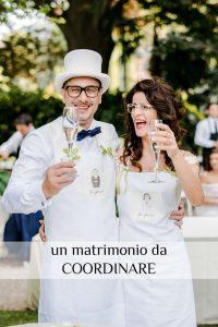 Onice Eventi, wedding planner Monza e Brianza, un matrimonio da coordinare