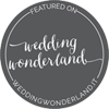 Onice su Wedding Wonderland!