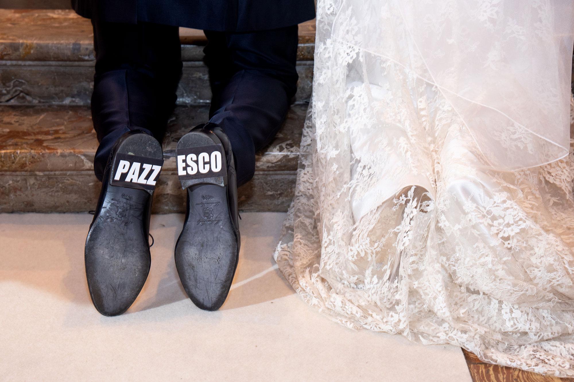 Onice Eventi - matrimonio Giada e Stefano