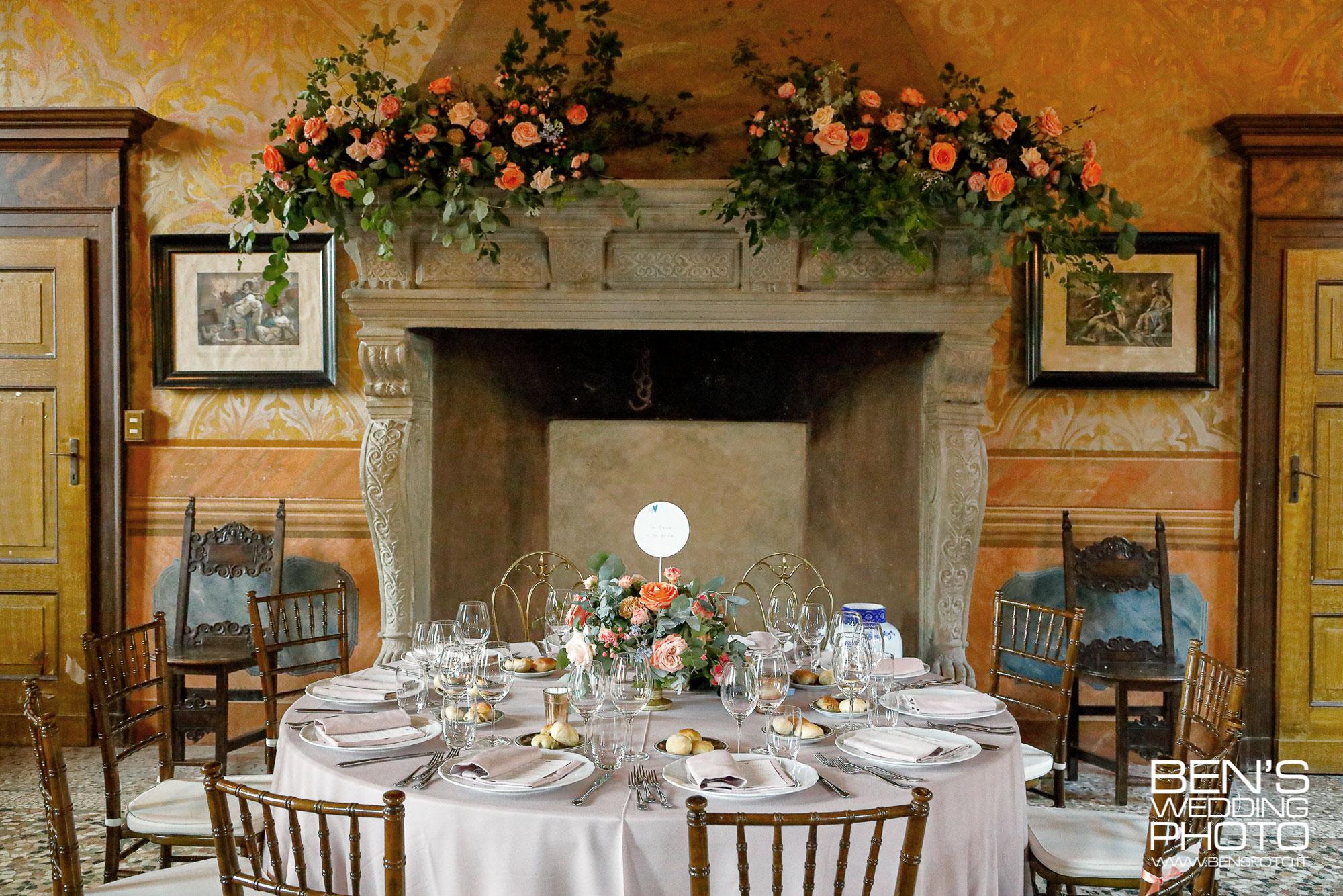 Onice Eventi, organizzazione matrimonio Lombardia, matrimonio romantico, ricevimento di nozze, mise ne place